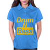Drum N Bass Birthday Music Womens Polo