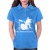 Drum Womens Polo