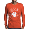 Drumer Mens Long Sleeve T-Shirt