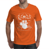 Drumer Mens T-Shirt