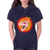 Dry Bowser Womens Polo