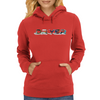 Dryer ethno graph Womens Hoodie
