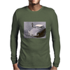 DS Mens Long Sleeve T-Shirt