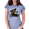 DS3 Womens Fitted T-Shirt