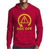 DSC Off Track Day Mens Hoodie