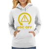 DSC Off Track Day Womens Hoodie