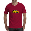 DTM BMW Racing Mens T-Shirt