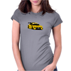 DTM BMW Racing Womens Fitted T-Shirt
