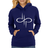 Dtp The Devin Townsend Project Womens Hoodie