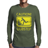Dubstep Mens Long Sleeve T-Shirt