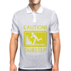 Dubstep Mens Polo