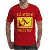 Dubstep Mens T-Shirt