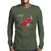 Ducati 999 Testastretta Mens Long Sleeve T-Shirt