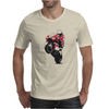 Ducati Moto-GP Racing Mens T-Shirt