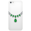 Duchess of Windsor's Emeralds Phone Case