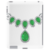 Duchess of Windsor's Emeralds Tablet