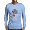 Dude That Was Sick   Mens Long Sleeve T-Shirt