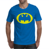 Dun dun Mouse I the night Mens T-Shirt