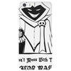 Dungeon Master Cloak Phone Case