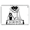 Dungeon Master Cloak Tablet