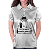 Dungeon Master Cloak Womens Polo