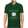 Dungeons And Dragons Mens Polo