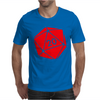 Dungeons & Dragons inspired Mens T-Shirt