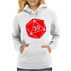 Dungeons & Dragons inspired Womens Hoodie