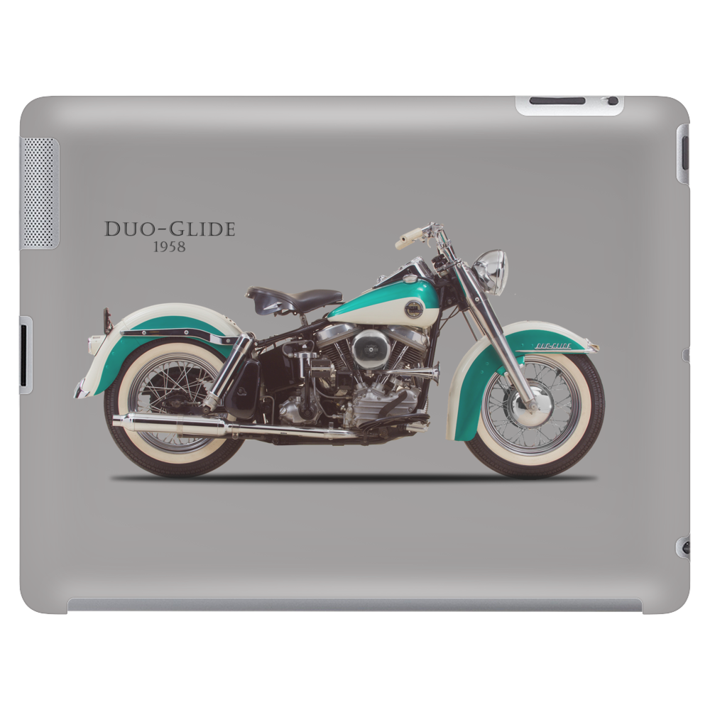 Duo-Glide 1958 Tablet