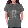 Dwight Schrute 'False' The Office Womens Polo