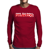 Dylan Dog Mens Long Sleeve T-Shirt