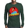 Dyn-O-Mite! Mens Long Sleeve T-Shirt