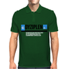 Dyziplen - Unbreakable Kimmy Schmidt Mens Polo