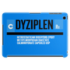 Dyziplen - Unbreakable Kimmy Schmidt Tablet