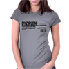 Dyziplen Unbreakable Kimmy Schmidt Womens Fitted T-Shirt