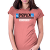 Dyziplen - Unbreakable Kimmy Schmidt Womens Fitted T-Shirt