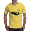E-Type Jaguar Mens T-Shirt