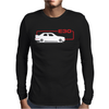 E30 Car Mens Long Sleeve T-Shirt
