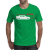 E30 Car Mens T-Shirt