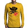 Eagle 1984 Is Now Mens Long Sleeve T-Shirt