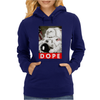 Eagle Dope Tshirt Astronaut Hipster Womens Hoodie