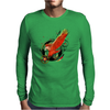 Eagle, Germany, Stars, Championchip, Soccerchampion, Footballchampion Mens Long Sleeve T-Shirt