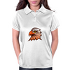 eagle head Womens Polo