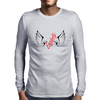 Eaglefly Mens Long Sleeve T-Shirt