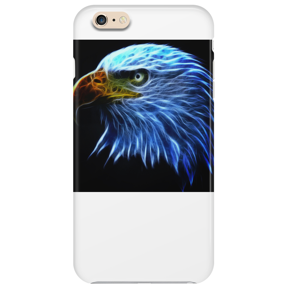 Eagles Head  Phone Case