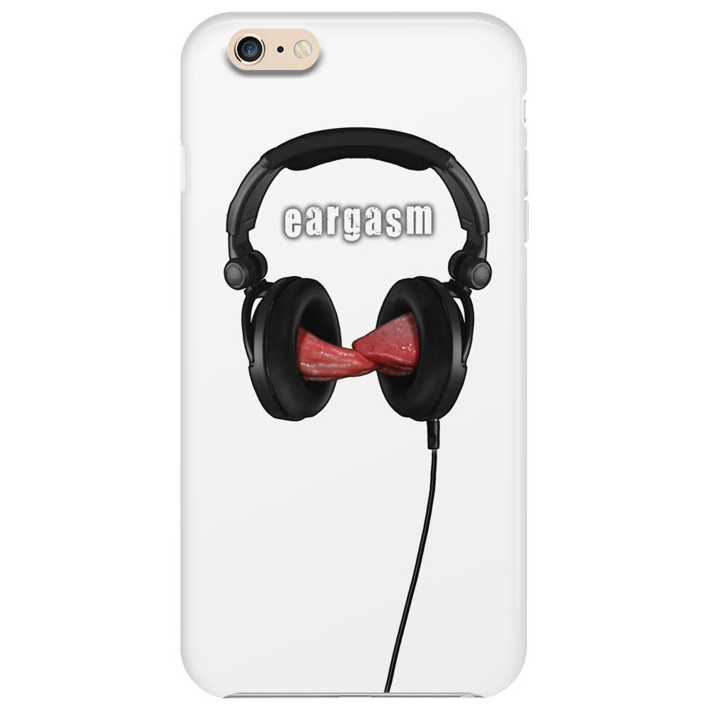 EARGASM Phone Case