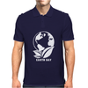 Earth Day Planet Mens Polo