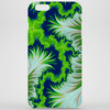 Earth Fractal Phone Case