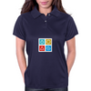 Earth, Water, Wind and Fire Womens Polo