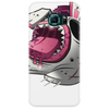 Easter Bunny Zombie Phone Case
